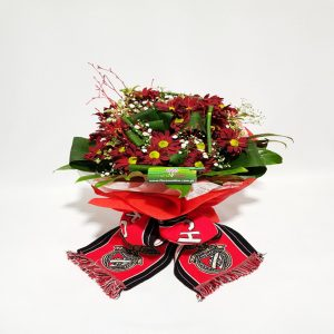 bouquet benfica floonline